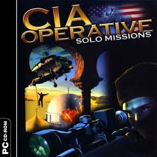 CIA Operative Solo Missions Highly Compressed PC Game ...
