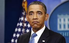 FOTO TINGKAH LUCU OBAMA DI GEDUNG PUTIH Sosok Obama Yang Serius Baik Dan Canda