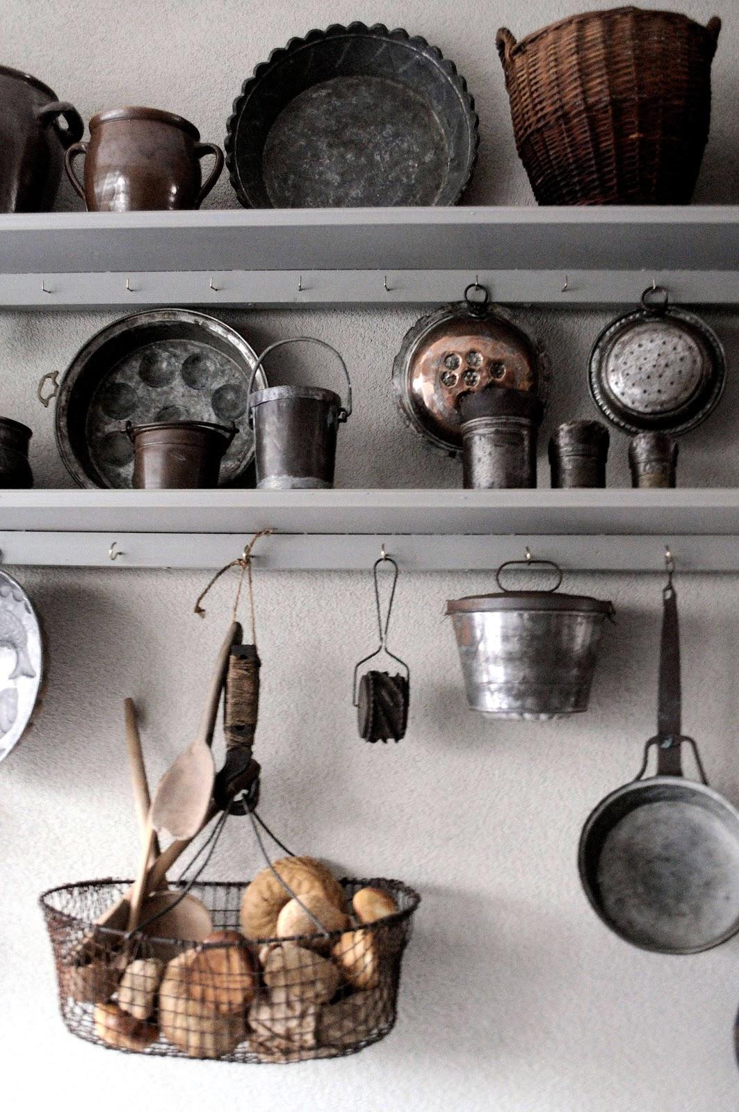 Keukenrek Staand : Stoer h? zo mooi sober en daarnaast heb ik nog een