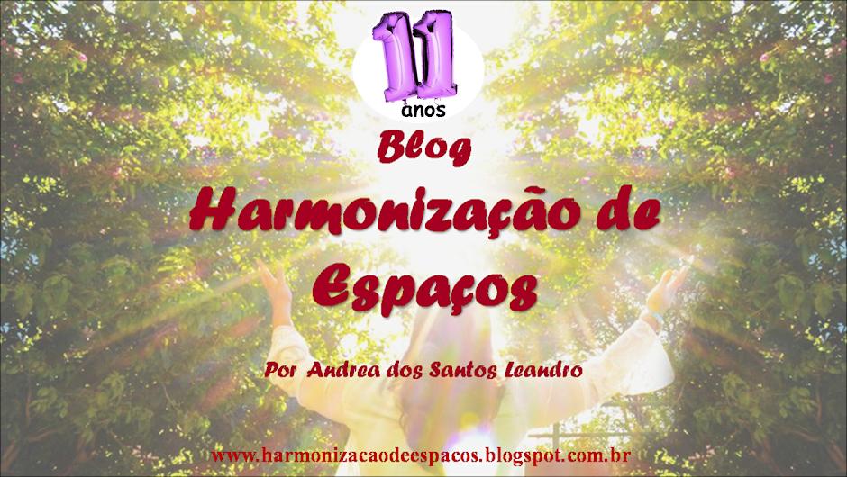 """""""HARMONIZAÇÃO DE ESPAÇOS"""""""