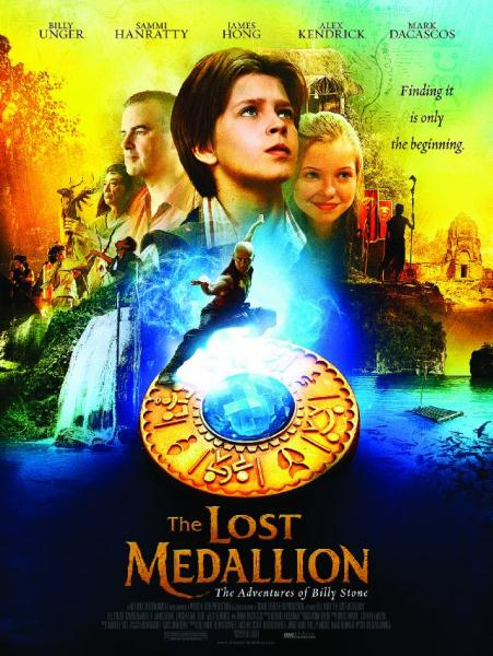 The+Lost+Medallion++The+Adventures+Of+Billy+Stone+(2013)+DVDRip+400MB+Hnmovies