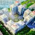 Chung cư HH3 Linh Đàm - 13 triệu/m2