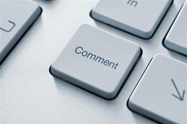 Moderasi Komentar Pada Blog Sangat Penting