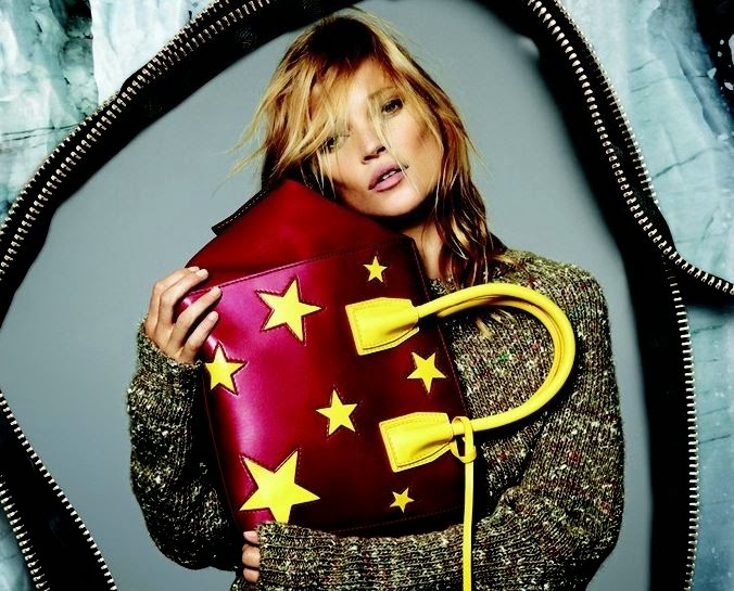 Bolsa Cavendish by Stella McCartney