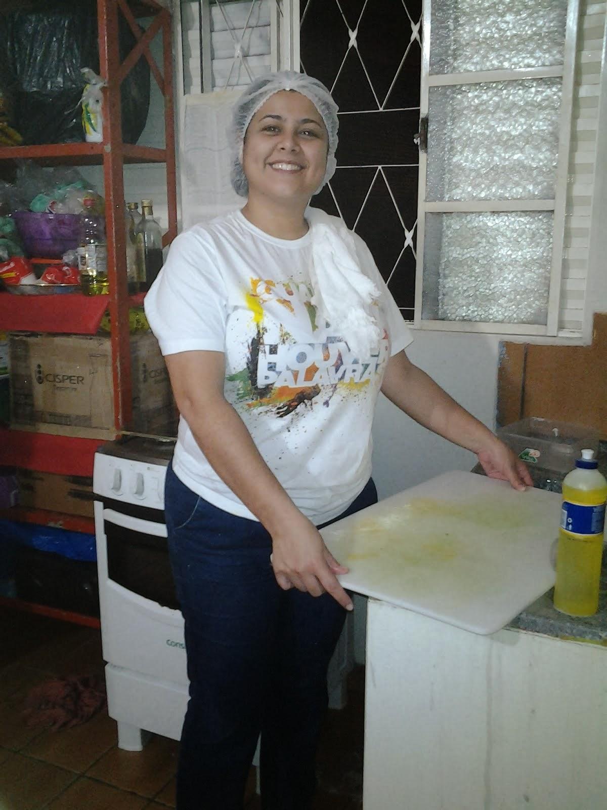 Evangelizando na UPA - Rio Branco - AC
