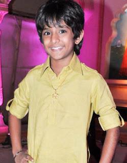 Biodata Bhavesh Balchandani Pemeran Arjun kecil