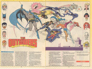 Outsiders (ficha dc comics)