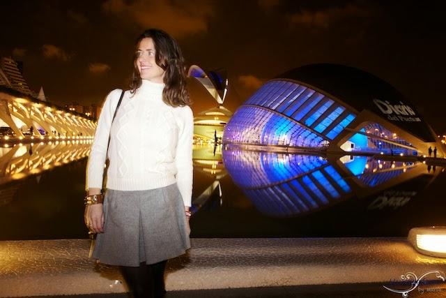 Zara Studio skirt-que me pongo-mejor blog nacional-mejor  bloguera de moda