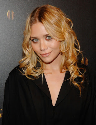 Ashley Olsen Pic
