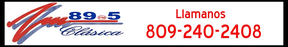 Clasica 89.5 FM