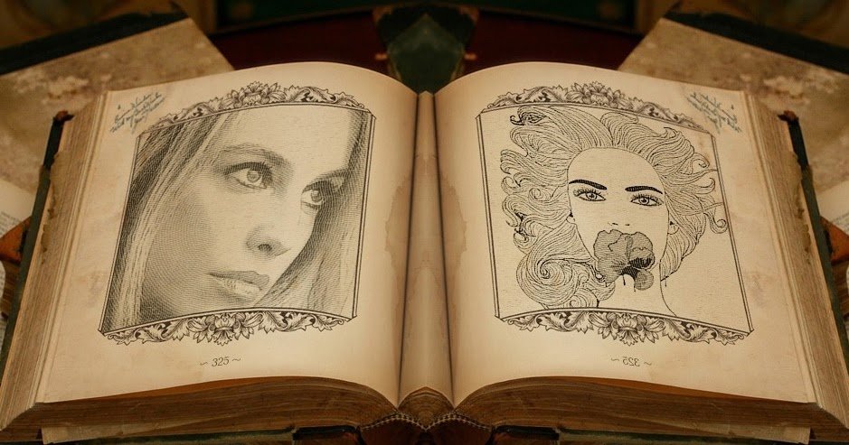 Cineclash dal cinema alla letteratura e ritorno - La ragazza alla finestra dali ...