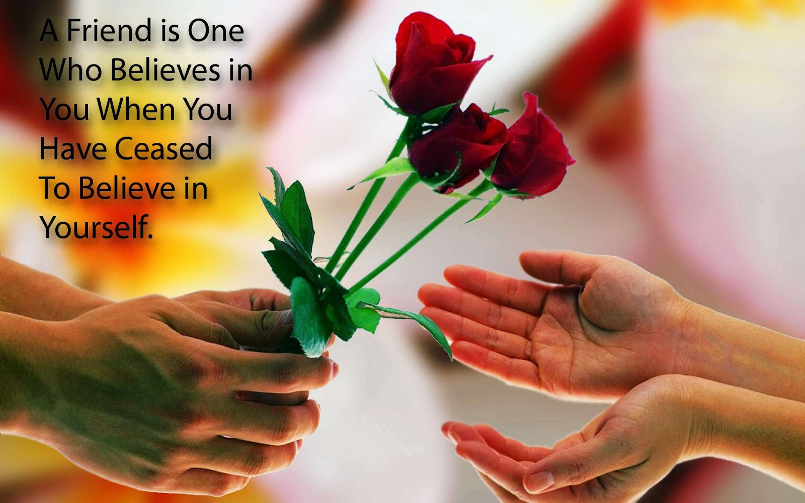 Wallpaper download love and friendship - Friendship Wallpapers