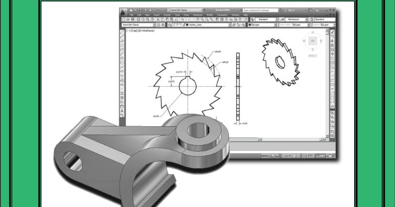 autocad 2012 tutorial first level 2d fundamentals pdf