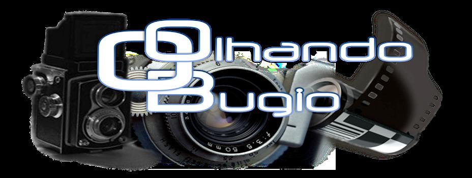 OLHANDO o BUGIO - Fotografia