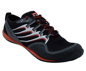 Merrell Trail Glove Barefoot Runners