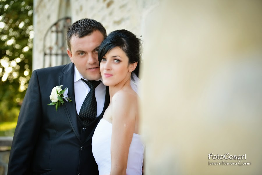 Fotografii nunta Andreea si Razvan