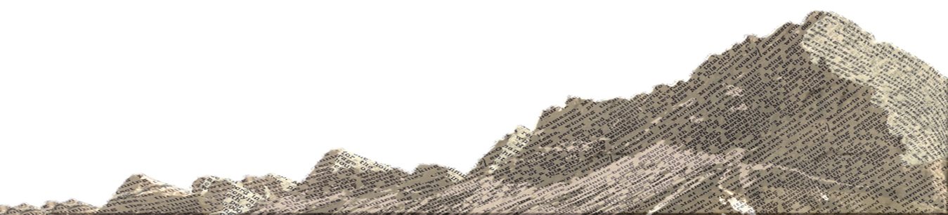 Mountain of Words