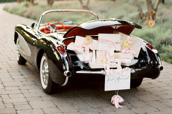 At Your Door Events Wedding Gift Ideas