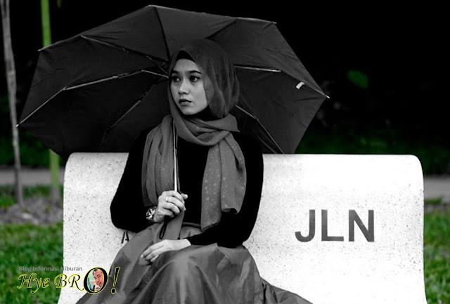 Aktivis Teater Fazleena Hishamuddin