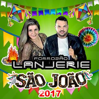 FORROZÃO LANJERIE 2017