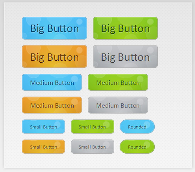 Button hoạt hình css3 đẹp cho Blogspot