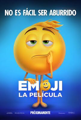 Emoji: La película en Español Latino