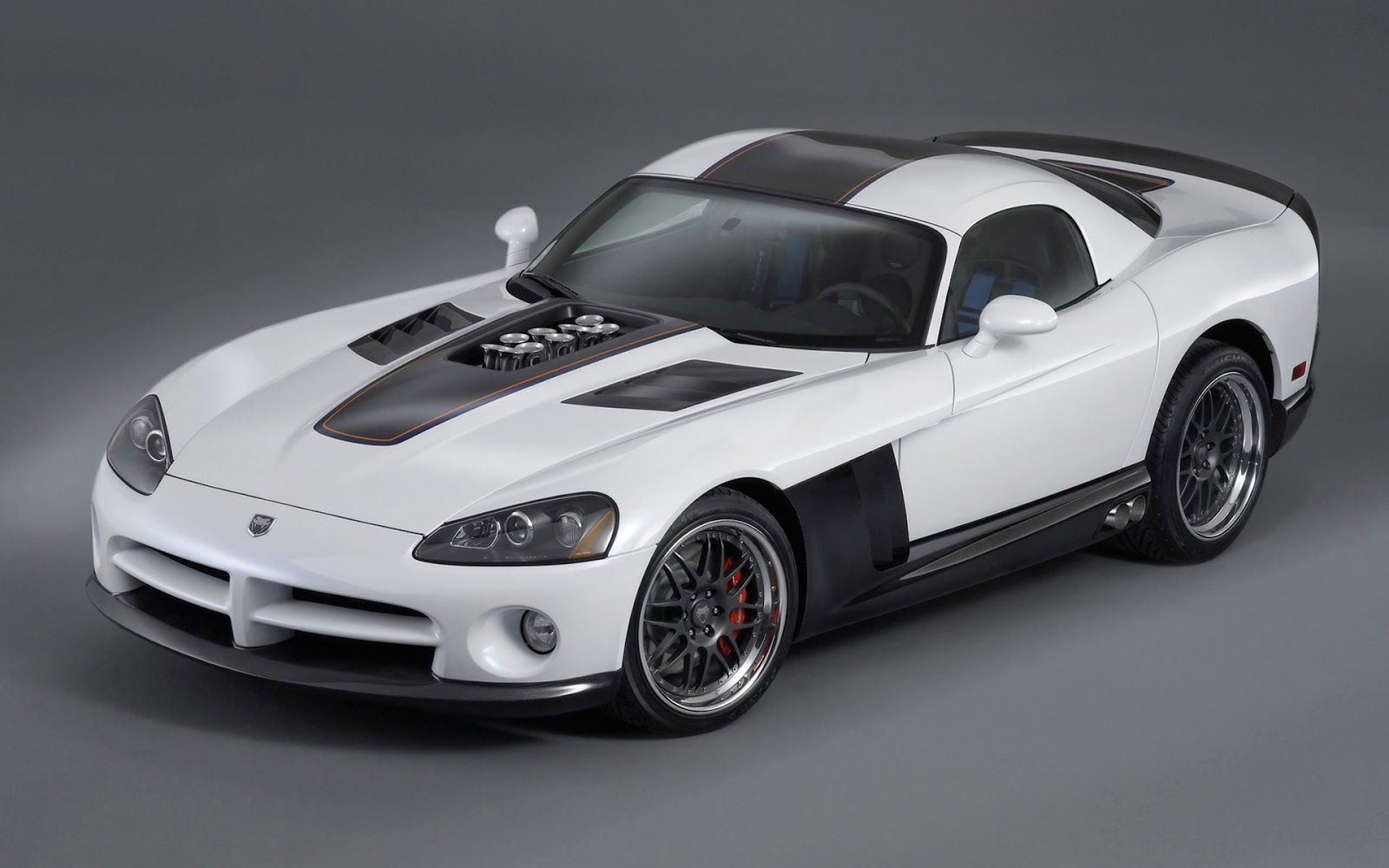 Dodge ASC Viper Diamondback Wallpaper