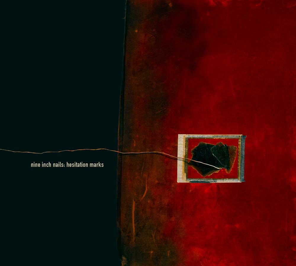 Review: Nine Inch Nails – \'Hesitation Marks\' ~ INTRAVENOUS MAGAZINE ...