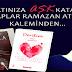 Hayatınıza aşk katacak kitaplar, Ramazan Ateş'in Kaleminden Sizlerle...