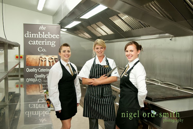 High Quality Catering - Event Caterers - Wedding Caterers - Corporate Caterers - Private Parties - Call The Dimblebee Catering Company Ltd today on 07811 232801 or visit us at www.dimblebeecatering.co.uk