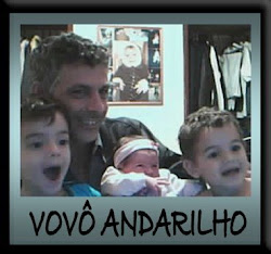 Eduardo, Enrique e Giovanna.