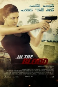 In The Blood o filme