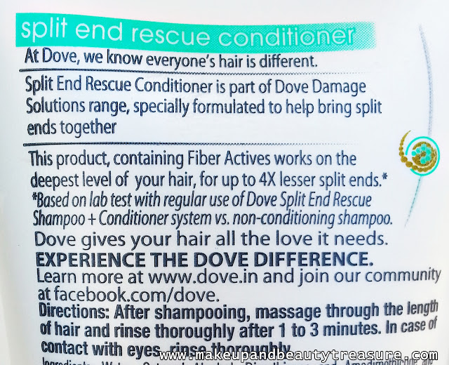 Dove-Split-End-Conditioner-Review
