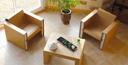Revista digital apuntes de arquitectura: mobiliario ecológico de ...