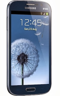 Samsung Dual sim Android phones