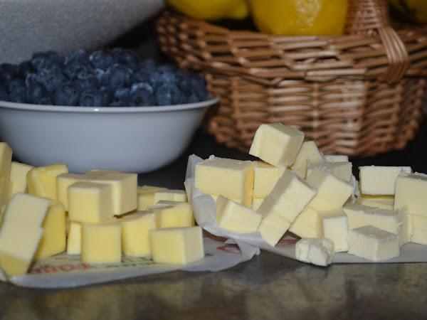 Best Flaky 100% Butter Pie Crust