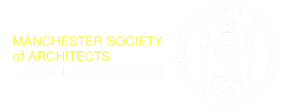 Manchester Society of Architects Design Awards 2012