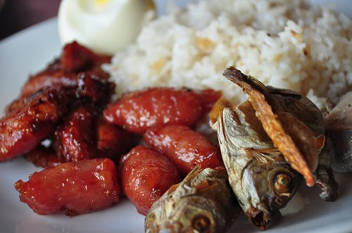 3548848998_e92e118609 - Hubag Bohol's Breakfast - Philippine Photo Gallery
