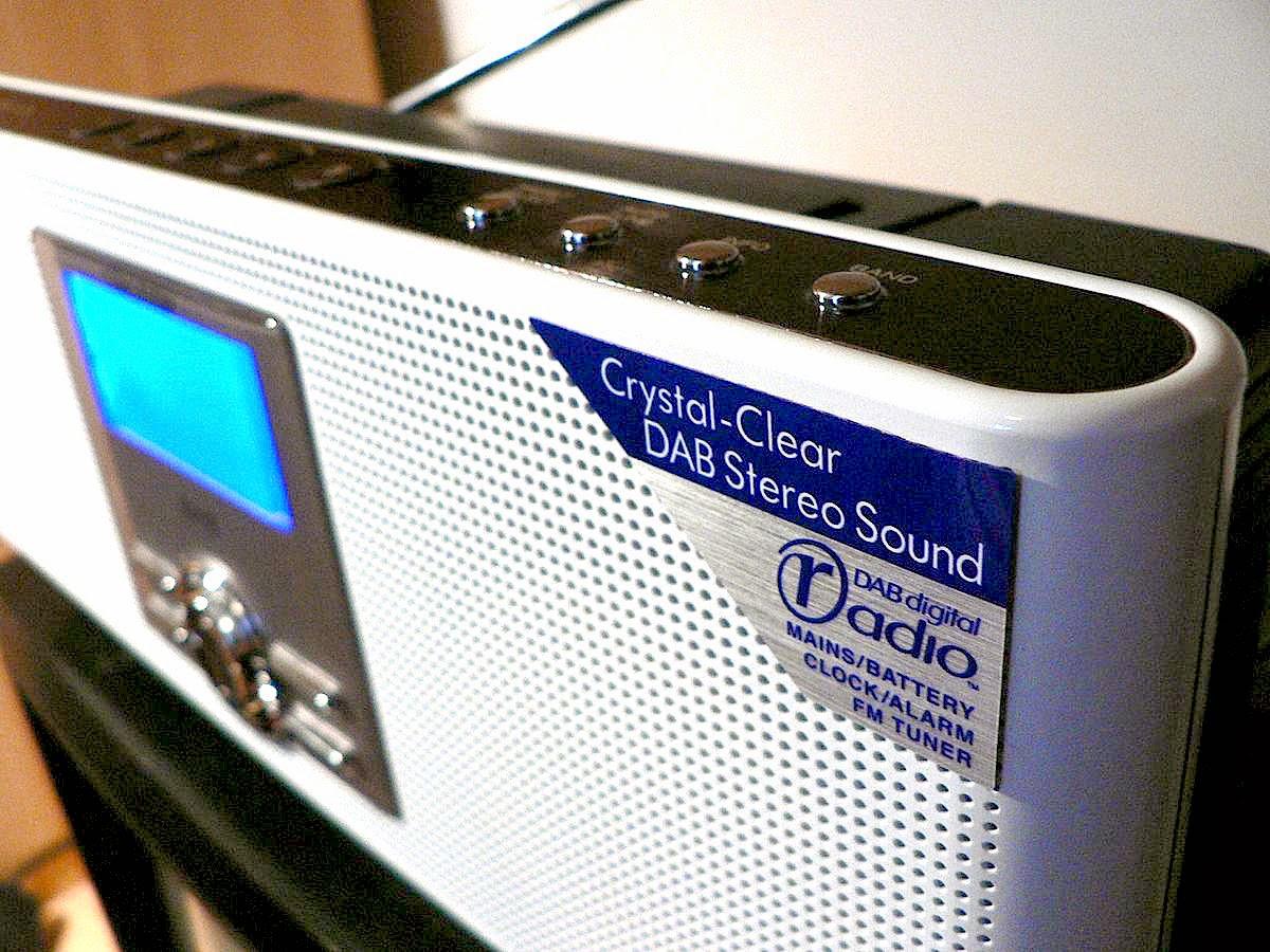 DAB Digital Radio image