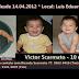 Procura-se Victor Scarmato desaparecido desde o dia 14/04/2012