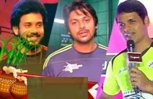 Stars Badminton League 26-01-2015