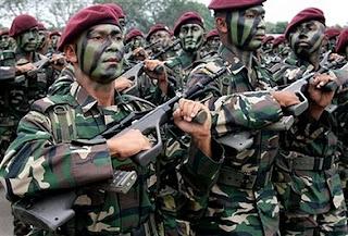 tentera Malaysia