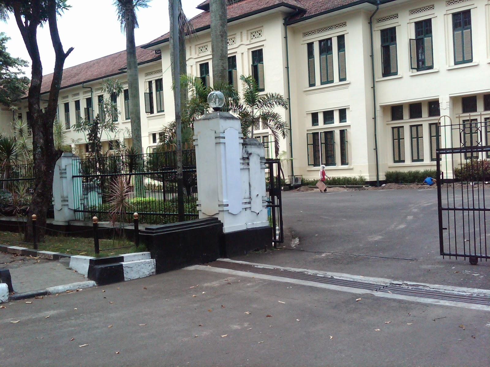 35 SMA Terbaik Di Indonesia Versi Depdiknas