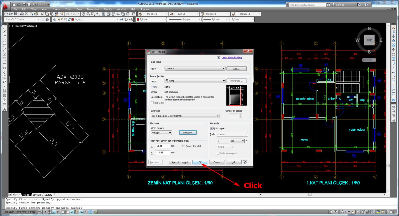 Autocad tutorial pdf 12