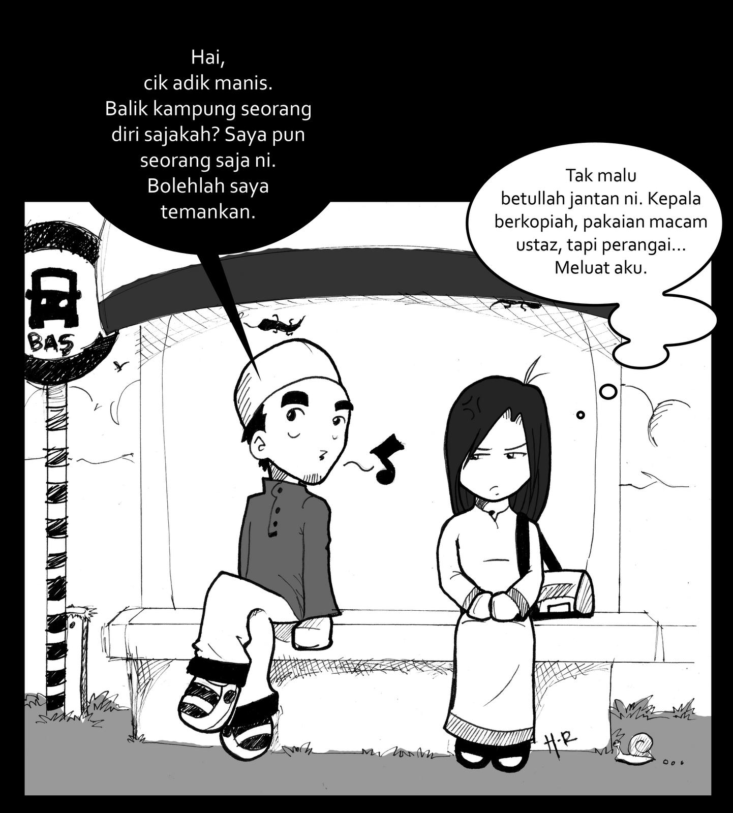 Download Search Results For: Hitam Putih Izzatul February 2011