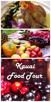 Travel the World: A food tour with Tasting Kauai is a great introduction to Hawaiian cuisine.