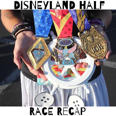 DisneylandHalfRaceRecap