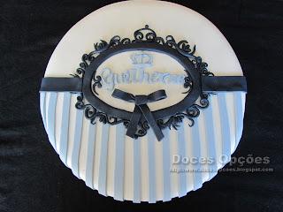 bolo vintage bragança