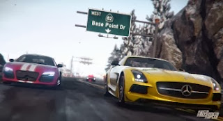 Need For Speed Rivals Full Crack (Game PC)