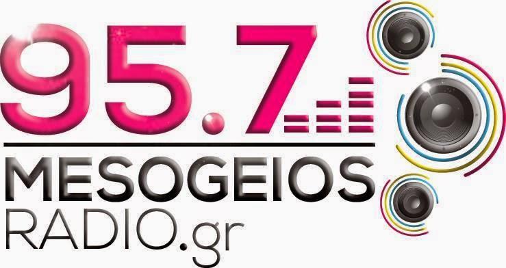 Mesogeios Radio 95,7